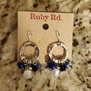 Ruby Rd Jewelry - Ruby Rd dangle Earring NEW